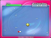 Eggventure -The Sperm Assault لعبة