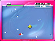 Eggventure -The Sperm Assault game