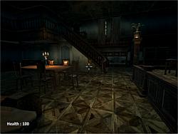 Undead Isle game