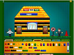 Jouer au jeu gratuit Mine Blocks 1.25