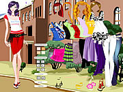 Play Girl dressup 12 Game