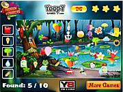 HiddenGames Nature game