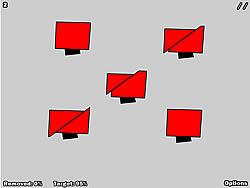 Spielen Sie das Gratis-Spiel  3 Slices 2