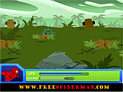 Spiderman Recuse Girl Friend game