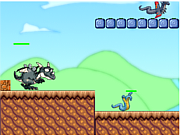Yapidragon game