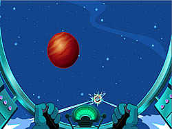 Duck Dodgers Planet 8 from Upper Mars: Mission 2 game
