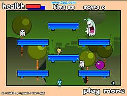 Gioca gratuitamente a Bubble Pop 2P