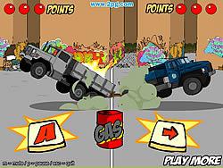 Gioca gratuitamente a Trucks of War