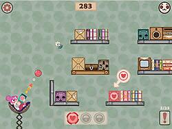 KizztenZ game
