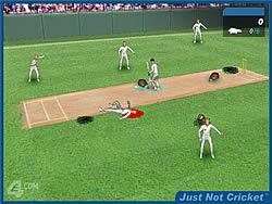 Играть бесплатно в игру Just Not Cricket