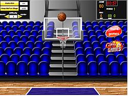 Sexy Basketball two game