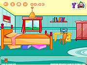 Bedroom Breakout game