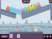 Spaceman VS Monsters game