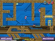Splitman 2 game