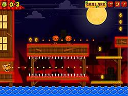 Furtive Dao game