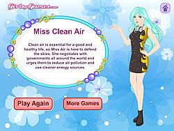 Gioca gratuitamente a Miss Earth Quiz