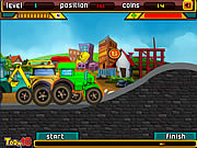 Play free game Bob the Racer