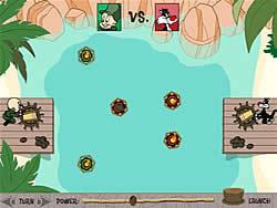 Играть бесплатно в игру Looney Lagoon