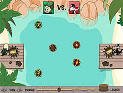 Permainan Looney Lagoon