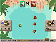 Play Looney lagoon Game