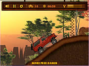 Play free game Alp Truck 2
