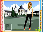 Play Girl dressup 22 Game