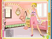 juego Girl Dressup 23