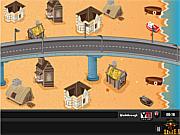 Tropical City Escape Game game