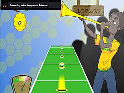 Vuvu Hero game