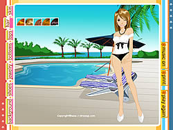 Girl Dressup 24 game
