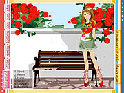 juego Girl Dressup 24