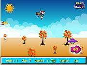 Diego Air War game