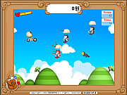 Flying bike Gioco