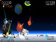 Chơi trò chơi miễn phí Astroman