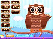 Owl Design game