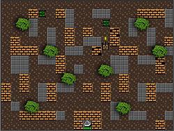 Panzerdrom 2 game