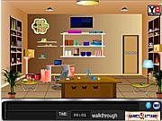 Juega al juego gratis New Mini Hall Escape