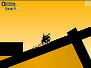 Tankman Training game