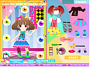 Kyary Pamyu Pamyu Dress Up