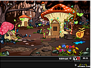 Angel Escape 3 Game game