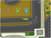 Play Nitro trabi Game
