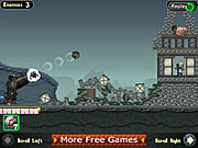 juego Zombie Rumble