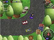 Drift Racing Tournament game