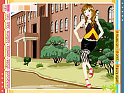 Play Girl dressup 29 Game