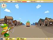 Chơi trò chơi miễn phí Medieval Archer 2