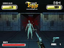 Jouer au jeu gratuit Zombie Zone
