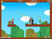 Mario Shoot Zombies game