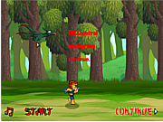 Play free game Chima Jurassic Park