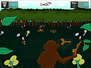 Boomerang Hunter game