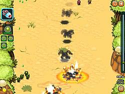 Battalion Commander game